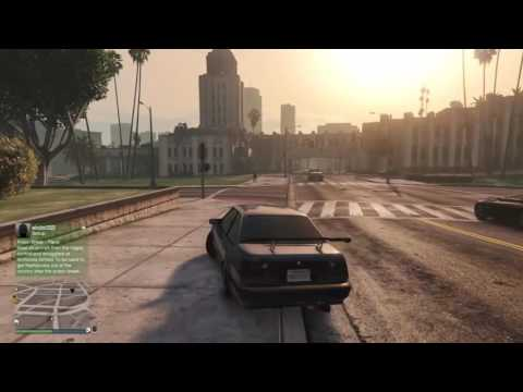 Grand Theft Auto 5, Funny Moments