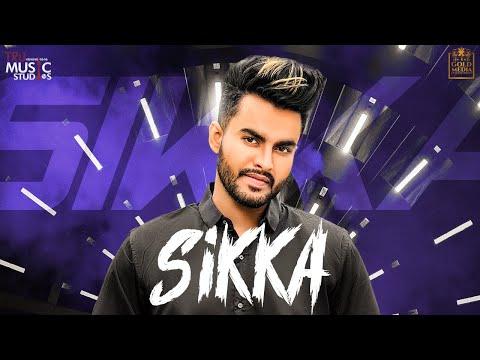 Sikka ( Lyrical Video) Romey Maan | Tru Music Studios | Latest Punjabi Songs 2019 | Tik Tok Song |