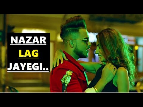 NAZAR LAG JAYEGI: Millind Gaba, Kamal Raja | Shabby | Lyrics | Latest Song 2018