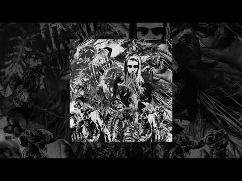 Getter x Ghostemane - GRAIN