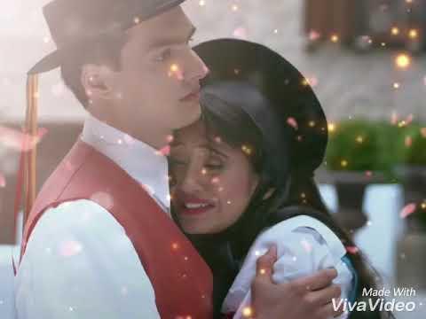 Yahan Wahan Hai Tu Song - Female Version  - Yeh Rista Kya Kehlata Hai Songs