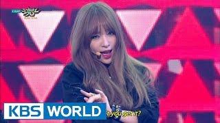 Download EXID - AH YEAH (아예) [Music Bank COMEBACK / 2015.04.17]