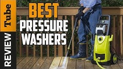 ✅Pressure Washer: Best Pressure Washer 2019 (Buying Guide)