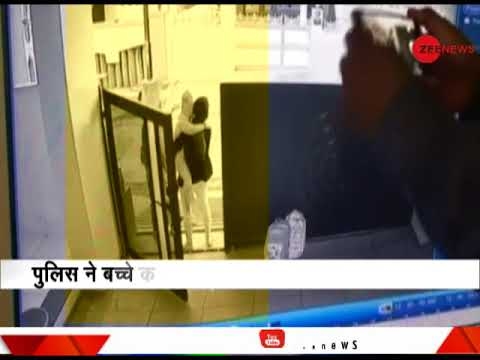 Kidnapping in broad daylight : Child abducted in Morbi district of Gujarat