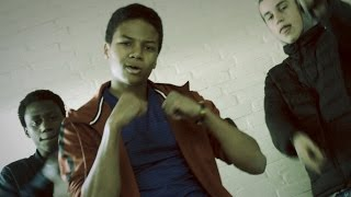 David Johnson - 1K (Official Music Video)