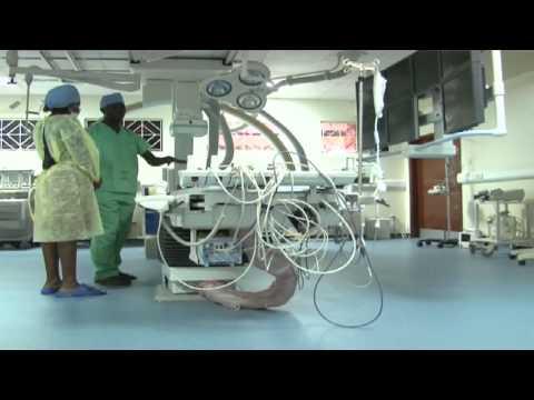 Revolutionary heart surgeries at Mulago Hospital