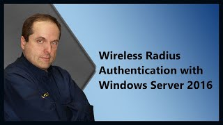 Wireless Radius Authentication with Windows Server 2016 -  YoutubeDownload pro