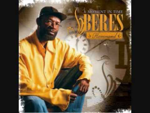 Beres Hammond-Give it all you've got