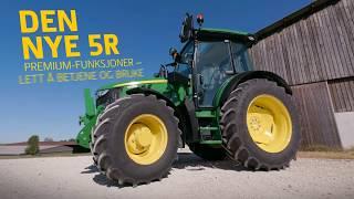 Video Nye John Deere 5R - Se funksjonene fra innsiden download MP3, 3GP, MP4, WEBM, AVI, FLV November 2017
