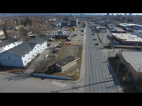 1101 Gambell Street Anchorage, AK - This is the place to Grow your Alaska Business!