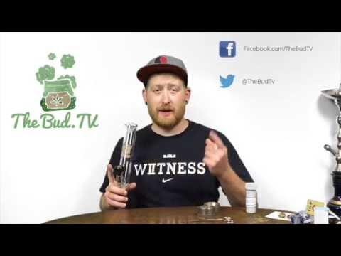 Space Queen Strain Review from Today's Herbal Choice Molalla - The Bud.TV