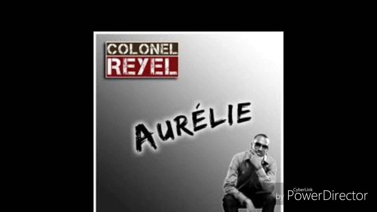 colonel reyel aurelie