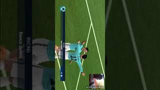 Juego al dream league soccer 18 !! Tobias 07