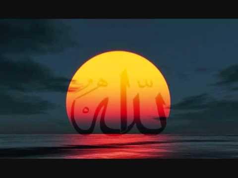 Molana Anas Younus 2011 -Allah Hu Allah