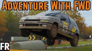 Forza Horizon 4 - C Class FWD Team Adventure