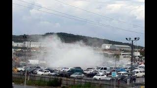 Jandarma 3. Havalimanı Inşaatında Eylem Yapan Işçilere Saldırdı