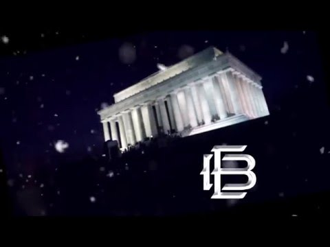 Eric Bellinger - Dabbin On Christmas - Official Video