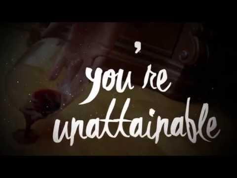 Fluencee - Unattainable (Official Lyric Video) ft. Lilianna Wilde