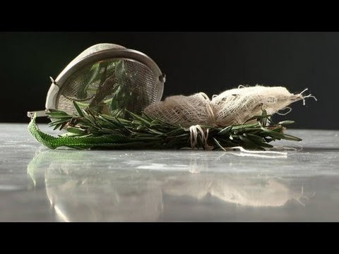 How To Make A Bouquet Garni - Cooking With Melissa Clark | The New York Times