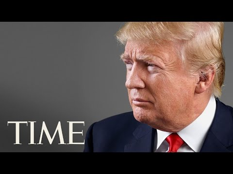President Trump Video Conference With NASA Astronauts | TIME