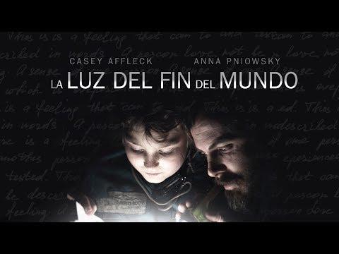 La Luz Del Fin Del Mundo | Tráiler Oficial Subtitulado | Imagem Filmes México
