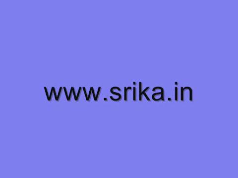 Carnatic Varnam: Ninnukori, Ragam: Mohanam by sRika