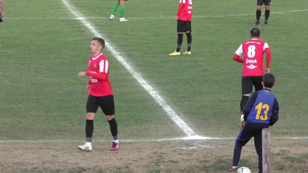 Sticla Arieșul Turda - Sănătatea Cluj 0-1 (20.09.2019)