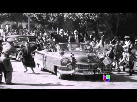 La Fiesta del Chivo Univision