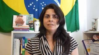 Portuguese Lesson - Trazer vs Levar: Do I Bring or Do I Take?