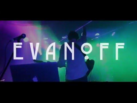 "EVANOFF ""Welcome to Dream-Rock"" Tour Recap 2016"