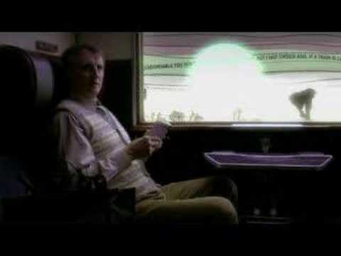 Stephen Emmer ft. Lou Reed - Passengers