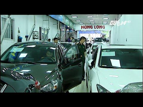 VTC14 | Thuế Suất ô Tô Sắp Giảm Xuống 0%, Giấc Mơ Bốn Bánh Có Phổ Biến?