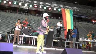 What Happened to Jah Lude?
