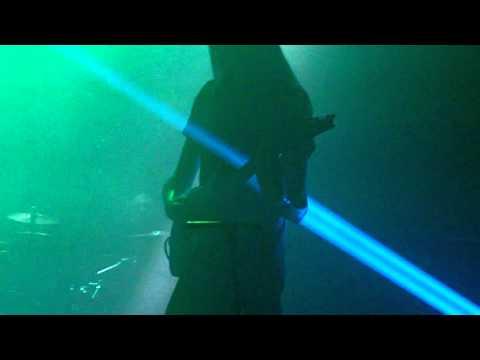 TesseracT - Phoenix - Messenger - Dystopia - Hexes - Survival - Garage - Glasgow - 06/02/2016