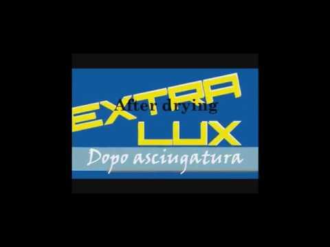 EXTRA LUX   VERNICE AUTOLUCIDANTE