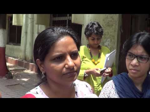 Save trees awareness by Hyderabad Rising Group
