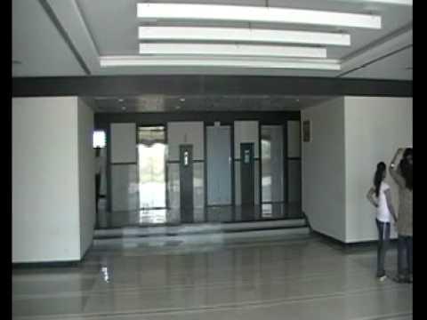 Mahape office unfurnished