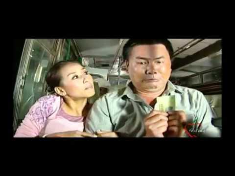 YouTube   Chuyen xe bao tap Viet Huong Hoai Tam Part 1