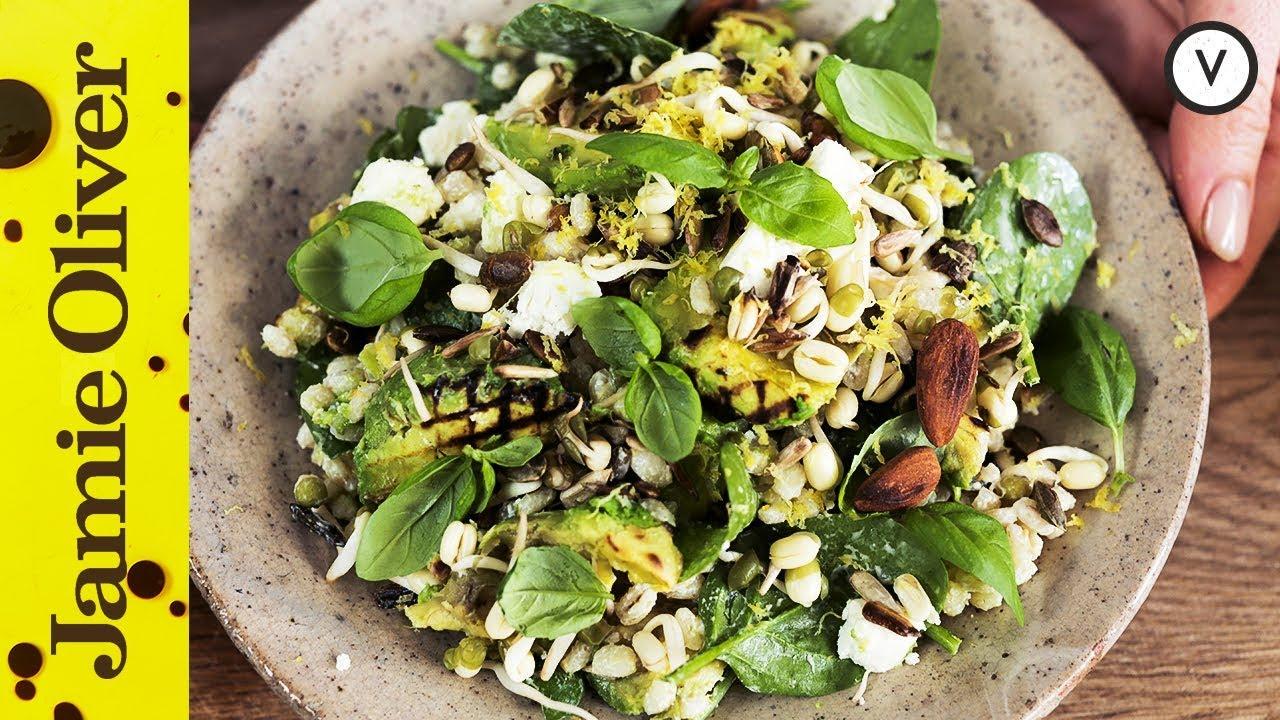 Waldorf Salad Recipe Jamie Oliver