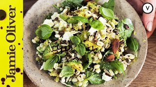 The Healthiest Salad You'll Eat This Week | Anna Jones