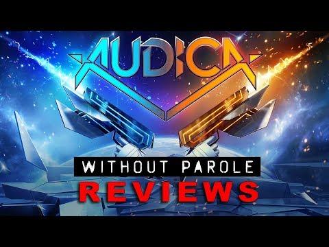 Audica | PSVR Review
