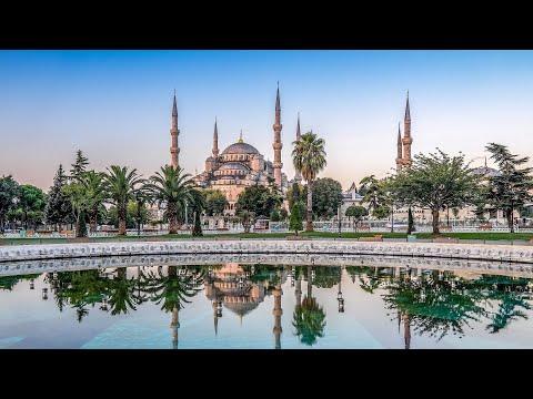 Safarkii aan ku tagey Istanbul (Turkiga) Qaybtii 1aad