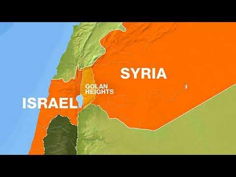 BREAKING: ISRAEL, SAUDI ARABIA JOIN AGAINST SYRIA AND IRAN