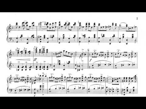 Gershwin: Rialto Ripples For Piano With Score