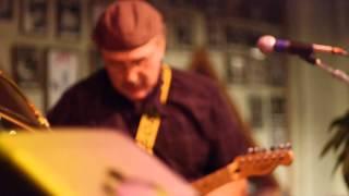 Good4U Live @ The Breadline Cafe 2012