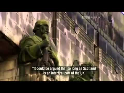 Truth about Scotland's oil and British Security State efforts to suppress Scottish nationalism