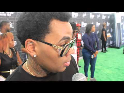 BET Hip Hop Awards Red Carpet Video