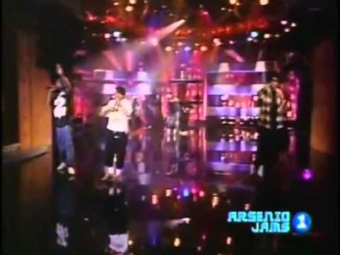 Arsenio Hall Show - 2Pac I Get Around