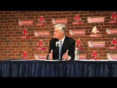 John Farrell firing: Did David Price, Farrell's strained relationship contribute to Boston Red Sox's Dave Dombrowski firing manager?