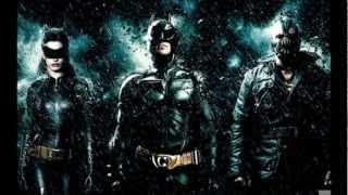 Batman Il Cavaliere Oscuro